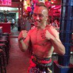 猪武者・安田国治選手インタビュー「柔術とはテイマパークです(笑)」