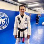 トライフォース新宿・佐藤智彦選手インタビュー「柔術狂のその先へ」