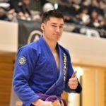 【プレゼント企画】グラント・ボグダノフ選手MMAプロデビュー記念「プライベートレッスン1回券」