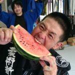 関西柔術界の顔・原晃選手インタビュー「柔術とは旅ですね」